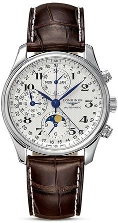 Longines Master Collection Watch a5d8cec34