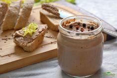 Czech Recipes, Tapas, Pudding, Desserts, Food, Google, Tailgate Desserts, Deserts, Custard Pudding