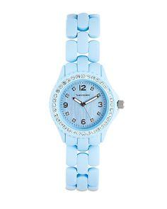 Blueberry Macaroon Watch - JewelMint