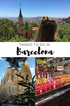 Hotspots for your Barcelona adventure bucket list Stuff To Do, Things To Do, Adventure Bucket List, Gaudi, Barcelona, Mexico, About Me Blog, Journey, Posts