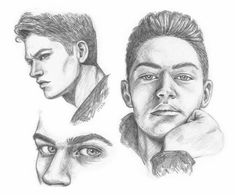 Rough pencil sketch of Alastair Pencil Art Drawings, Cool Drawings, Drawing Sketches, Painting Inspiration, Art Inspo, Cute Vans, Hardin Scott, What To Draw, After Movie