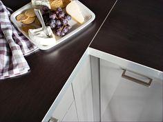 Seamless Undermount Sink In A Granite Look Laminate Countertop.   Kitchen    Pinterest   Laminate Countertop, Undermount Sink And Countertop