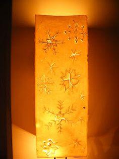 Night Light from Tetra Pak