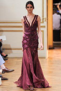 Zuhair Murad Fall 2013 Couture Collection Photos - Vogue#2#10