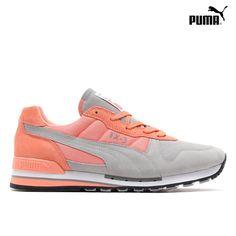 Puma TX-3: Limestone Grey/Desert Flower