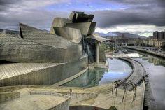 5 reasons to visit Bilbao this summer - #studyabroad