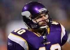 #40 Jimmy Kleinsasser, Vikings. Representin' North Dakota!