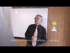 Szellemi fejlődés etika tanulása nélkül nincs - Szedlacsik Miklós - Mark...