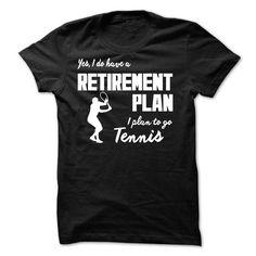 I plan to go Tennis T Shirts, Hoodies. Get it now ==► https://www.sunfrog.com/LifeStyle/I-plan-to-go-Tennis-.html?41382 $22
