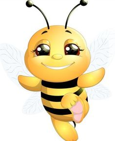 lovely cartoon bee set vectors 11 - https://www.welovesolo.com/lovely-cartoon-bee-set-vectors-11/?utm_source=PN&utm_medium=wcandy918%40gmail.com&utm_campaign=SNAP%2Bfrom%2BWeLoveSoLo