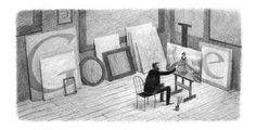 140 aniversario del nacimiento de Max Švabinský