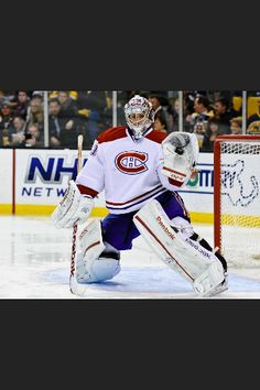 Carey price montreal canadiens NHL hockey