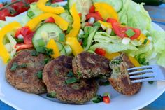 Salmon Burgers, Food And Drink, Gluten Free, Cooking, Ethnic Recipes, Fit, Salmon Patties, Glutenfree, Shape