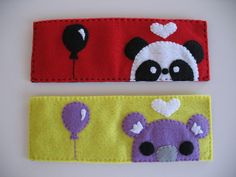 Felt Wallets | Flickr: Intercambio de fotos