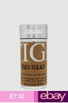 new product 3a6c6 8eff3 TIGI Bed Head Hair Styling Products Health   Beauty Hair Wax, Styling  Products, Bed