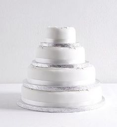 Rock My Cake DIY Budget Wedding Ideas