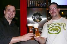 Para o leitor de Campinas e regiãoque desejar conferir se a aquisição da cervejariaEisenbahn pelo Grupo Schincariol já afetou a qualidade da