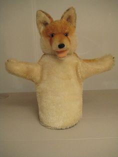 c fox vintage production