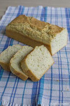 Φτιάξαμε πανεύκολα ψωμί! - To Cafe tis mamas Bread, Drinks, Food, Beverages, Essen, Breads, Drink, Baking, Buns