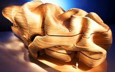ELLA Universe: Thomas Heatherwick's intriguing sculptural spaces