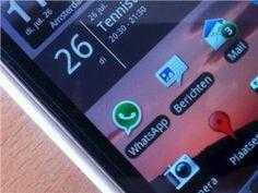 Steeds vaker mobieltje voor 8- en 9-jarigen