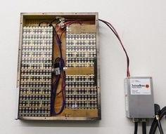 Tesla is a company that is known for open sourcing their patents. It is because of this that people around the world have begun to adopt the advanced technology and replicate it.Youtube user, JehuGarcia put together a video on how to construct your own Powerwall, the home battery that Tesla developed to run your place off of solar 24/7.The batteries are selling for $3,000-$3,500 from Tesla, but the entire production line is sold out for 2016 so if you really want to get your hands on a P...