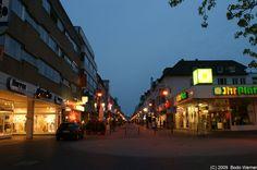 Kaiserstrasse Siegburg