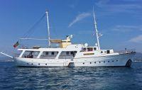 Chantiers Normandie Gentleman's Motor Yacht 1966 boat