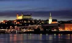Bratislava Sightseeing - city tours, trips, excursions, bike tours & rental, Slovakia: Open City Break in Bratislava Places To Travel, Places To See, Places Ive Been, European River Cruises, Cities, Bratislava Slovakia, Heart Of Europe, Central Europe, City Break