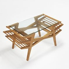 Maxime Old / coffee table < Modern Design