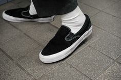 Vans Classic Slip On, Japanese Fashion, Street Style, Sneakers, Shoes, Tennis, Japan Fashion, Shoe, Urban Style