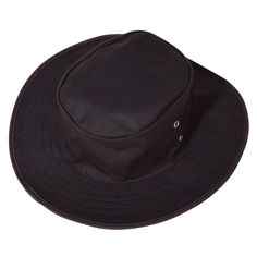 Slouch Hat - Brown - DRIZA-BONE