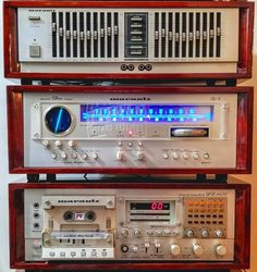 Audiophile Speakers, Hifi Audio, Stereo Speakers, Hi Fi System, Audio System, Case Mods, Diy Boombox, Audio Design, High End Audio