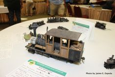 2016 National Narrow Gauge Convention