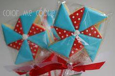 pinwheels food memorial day - Google Search