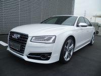 Audi S8 4,0TFSi V8 quattro 382kW/520PS tiptronic