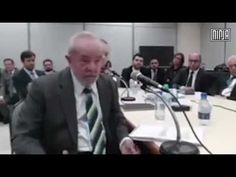 Lula parte pra cima de Moro