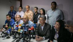 Mi blog de noticias: El chavismo impugna los resultados electorales en ...