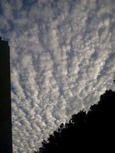 안양-구름