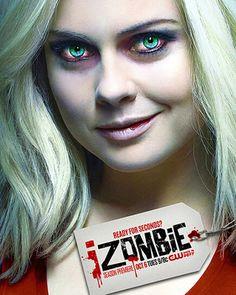 i zombie the cw Series Movies, Hd Movies, Movies To Watch, Movies And Tv Shows, Movie Tv, 2016 Movies, Web Series, Netflix Series, Rob Thomas