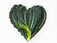 Sirt food diet - kale