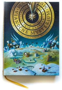 Vianočné mystérium Children's Book Illustration, Illustration Children, Book Illustrations, Childrens Books, My Books, Vintage World Maps, Movie Posters, Painting, Art