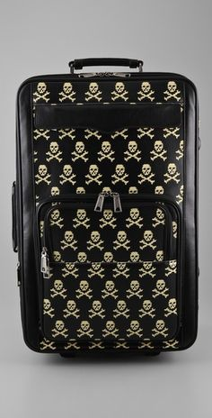 rebecca minkoff + skulls. $595