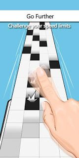 Download Don't Tap The White Tile for Android http://ift.tt/1LuMkYv