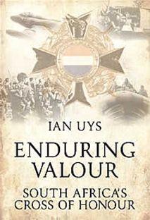 Enduring Valour | IGO Books
