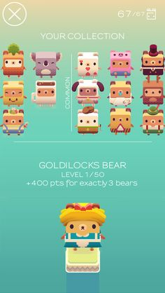 [NZ] Alphabear: Word Puzzle Game (by Spry Fox, LLC) - Touch Arcade