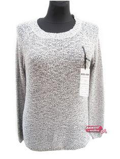 Sweter damski 2183 / Miss KNH / CG2-11 / rozm. M/L - L/XL  Kod produktu: 2183 Producent: MISS-KNH Ilość w paczce: 10 Rozmiar : M/L - L/XL Kolor : Mix kolorów Wzór : Jeden wzór Skład : 65% Bawełna, 35% Lykra   http://topconnect-wolka.pl/sweter-damski-2183-miss-knh-cg2-11-rozm-m-l-l-xl-p-19527-255-4.36.48.255.html