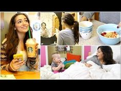 ▶ Morning Routine: Fall Edition!! - YouTube macbarbie07 a.k.a. bethany mota