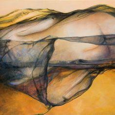 Ewa Kwasniewska | Realismus-Atelier | Malschule Zeche Königin Elisabeth, Malschule 76 - Figurativa