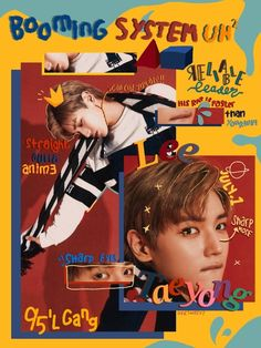 Jaehyun, Nct 127, Kpop Posters, Magazine Collage, Poster Design Inspiration, Notebook Covers, Nct Taeyong, Graphic Design Posters, Profile Photo